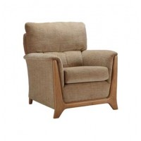 Sutcliffe Lindley Fabric Armchair Range