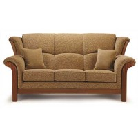 Sutcliffe Othello Fabric 3 Seater Sofa Range