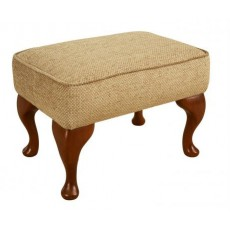 Fabric Footstools