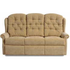 Celebrity Woburn Standard Fixed 3 Seat Settee