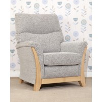 Grace Beech Chair