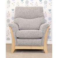 Kelly Beech Chair