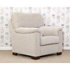 Bristol Manual Recliner Chair