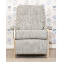 Pampas Swivel Chair