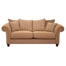 Buoyant Turner Pillow Back 3 Seater Sofa