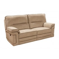 Buoyant Plaza Motion Collection 3 Seater Sofa