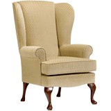 Buckingham High Seat Chair