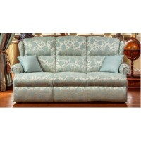 Claremont Standard Fixed 3 seater sofa