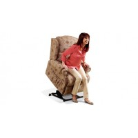 Claremont Standard Lift Electric Recliner