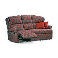 Claremont Standard Reclining 3 seater sofa