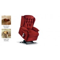 Lynton Knuckle Royale Lift Electric Recliner