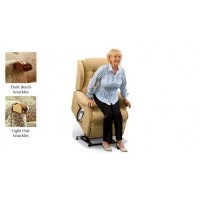 Lynton Knuckle Standard Lift Electric Recliner