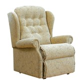 Lynton Knuckle Standard Chair