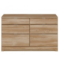 Kingstown Ocean 6 Drawer Chest