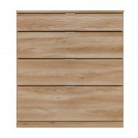 Kingstown Ocean 4 Drawer Large Chest