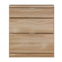 Kingstown Ocean 3 Drawer Wide Chest