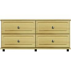 Ranger's Bedroom 4 Drawer Multi Chest