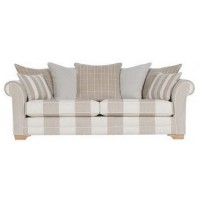 Alstons Newport Grand 3 Seater Sofa