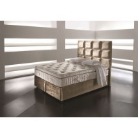 Arcadia Back Care Divan Bed