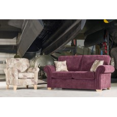 Lancaster Sofa & Sofabed