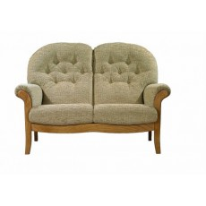 Cintique Belvedere 2 Seater Sofa