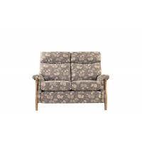 Cintique Richmond 2 Seater Sofa