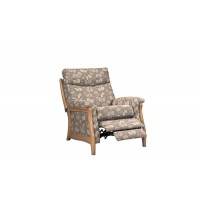 Cintique Richmond Manual Recliner