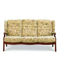 Cintique Salisbury 3 Seater Sofa