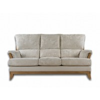 Cintique Virginia 3 Seater Sofa