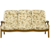 Cintique Winchester 3 Seater Sofa