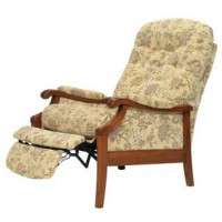 Cintique Winchester Rise & Recliner Dual Motor Armchair