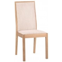 Corndell Indus Dining Chair