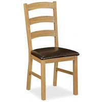 Corndell Lovell Lite Ladder Dining Chair