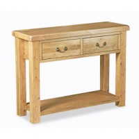 Corndell Winslow Console Table