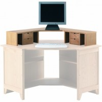 Corndell Nimbus Corner Desk Top Unit