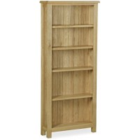 Corndell Lovell Lite Large Bookcase