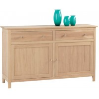 Corndell Nimbus Long Double Drawer Sideboard