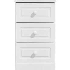 Kingstown Aylesbury 3 Drawer Narrow Chest