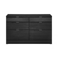 Kingstown Estelle 6 Drawer