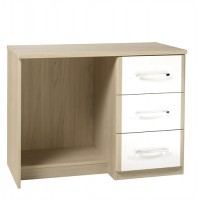 Kingstown Nicole Dressing Table