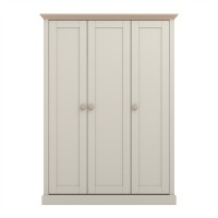 Kingstown Sophie Wardrobe