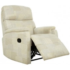 Celebrity Hertford Standard Single Motor Recliner Fabric
