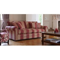 Parker Knoll Canterbury Grand Sofa Fabric