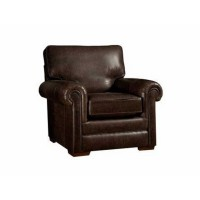 Parker Knoll Canterbury Chair Leather