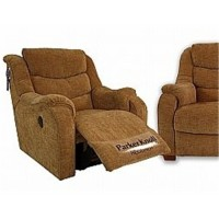 Parker Knoll Denver Manual Chair Recliner Fabric