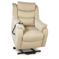 Parker Knoll Denver Power Rise & Recline Chair Recliner Fabric