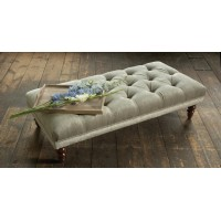 Parker Knoll Fairford Footstool Fabric