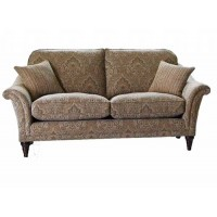 Parker Knoll Hanbury 2 Seater Sofa Leather