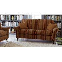 Parker Knoll Hanbury Large 2 Seater Sofa Leather