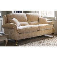 Parker Knoll Henley Large 2 Seater Sofa Fabric